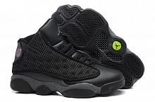 Air Jordan 13 Retro All Black Online