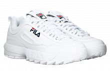 Fila Disruptor 2 White, Black