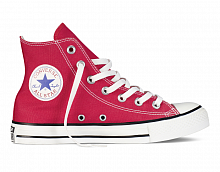 Converse All Star Chuck Taylor High Красные