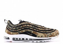 Nike Air Max 97 Premium Qs «Germany Country Camo»