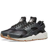 Nike Air Huarache Prm Black
