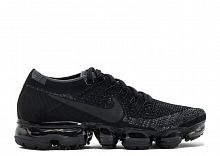 Nike Air Vapormax Flyknit «Triple Black»