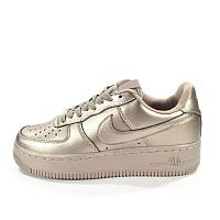 Nike Air Force Light Gold
