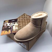 Ugg Classic Mini New Collection 2017-2018