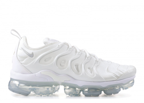 Nike Air Vapormax Plus White Platinum