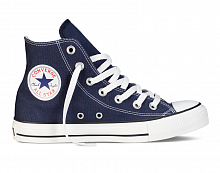 Converse All Star Chuck Taylor High Синие