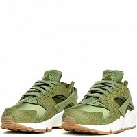 Nike Air Huarache Green Legion