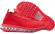 Nike Air Max Woven Boot (University Red)