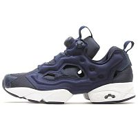 Reebok Insta Pump Fury Blue