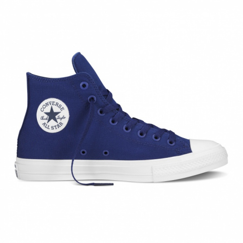 Converse Chuck Taylor All Star Ii Синий