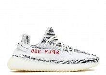 Adidas Yeezy Boost 350 V2 White-Black