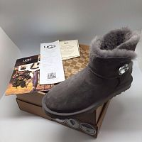 Ugg Collection С Кристаллом