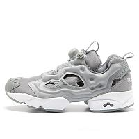 Reebok Insta Pump Fury Grey