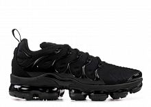 Nike Air Vapormax Plus Triple Black