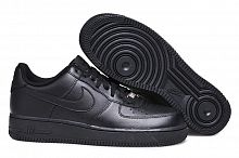 Nike Air Force 1 Черный