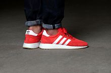 Adidas Iniki Runner Red