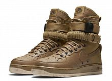 Nike Special Field Air Force 1 Chocolate