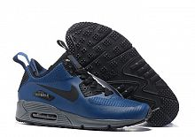 Nike Air Max 90 Mid (Blue)