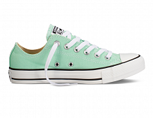 Converse All Star Chuck Taylor Low Лайм