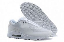 Nike Air Max 90 Hyperfuse Сетка Белый