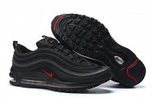 Nike Air Max 97 Black/Red