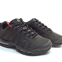 Nike Air Max 95 Rubber Black