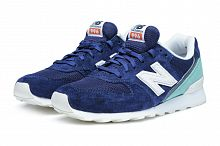 New Balance 996 Blue-White