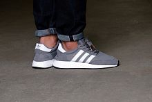 Adidas Iniki Runner Grey
