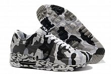 Nike Air Мax Camouflage Светло-Серые