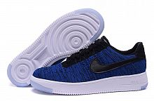 Nike Air Force 1 Ultra Flyknit Low Blue