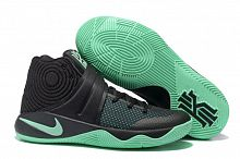 Nike Kyrie 2 Black/Green Glow