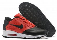 Nike Air Max 90 Premium Se (Black/Red)