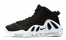 Nike Air Max Uptempo 97 Black/White