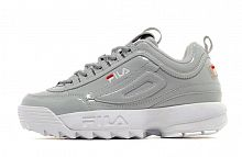 Fila Disruptor II Grey/White